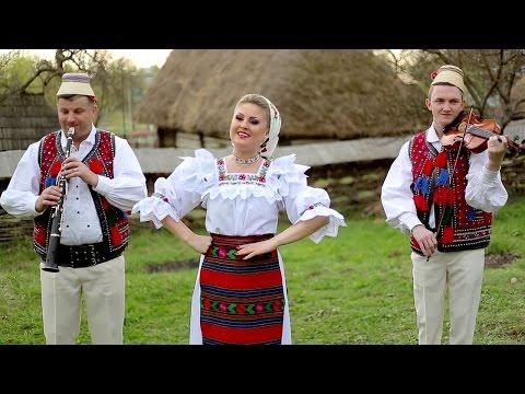 Ioana Pricop si Dragos Nistor - Ioana mi-i numele