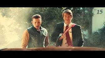 "NAPAPIIRIN SANKARIT 2, ""Pikku-Mikon vastaisku"" teaser 2, ensi-ilta 30.9.2015."