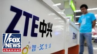 видео История компании ZTE