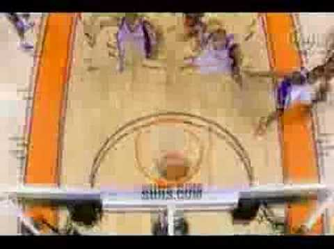 Sam Cassell - Mid Range Shooting (High Quality)