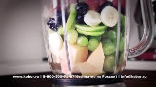 Техника для кухни GEMLUX | Видео от Кобор