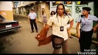 Melhor capoeirista do mundo thumbnail