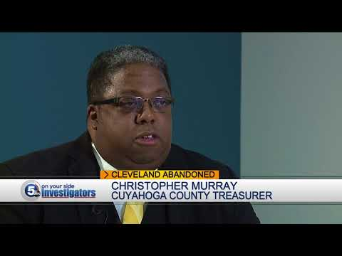 County crackdown on property tax cheats