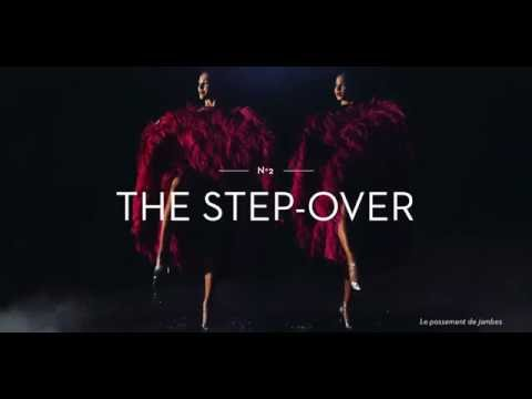 Football by LIDO de Paris (2/3) – The Step Over
