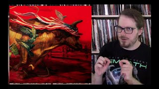 Palimpest by Protest the Hero - ALBUM REVIEW