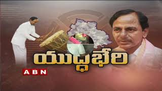 CM KCR ignoring Konda couple heats up Politics in Warangal | ABN Telugu