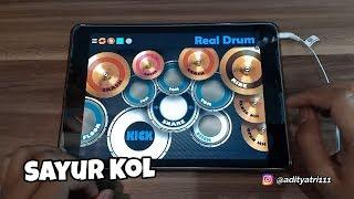 RealDrum - DJ Sayur Kol