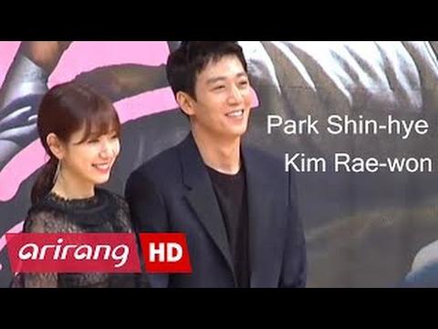 Showbiz Korea Weekend(Ep.282) Park Shin-hye, Kim Rae-won, Oh Min-suk, KIM BO RA, Luna