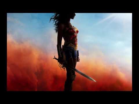WONDER WOMAN - Official Origin Trailer Song