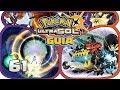 ♦️ Guía Pokémon UltraSol ♦️ #61 ▪️ ULTRAENTES