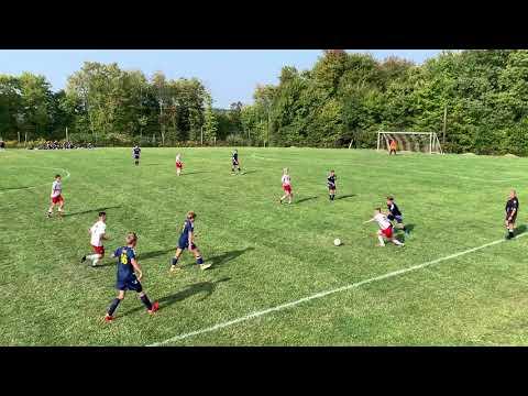 Crawford Christian Academy vs Portersville Christian School 2020