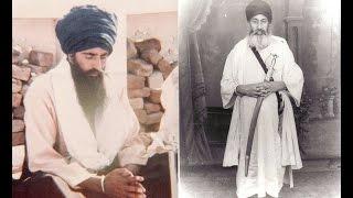 Brahmgiani Sant Baba Gurbachan Singh ji khalsa Bhindranwale da jeewan