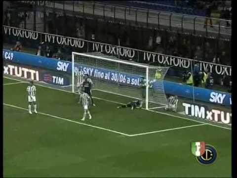 Inter 2-0 Juventus 2009/10