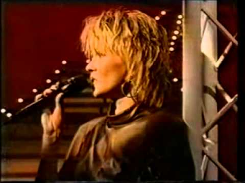 "Agnetha: ""I Stand Alone"", ""If You Need ..."", ""Let It Shine"", ""Maybe It Was Magic"" & Interview (1987)"
