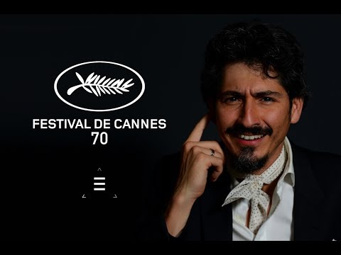 Entrevista film La Cordillera Cannes 70