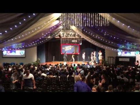 Community of schools concert