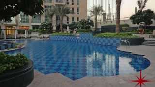 Downtown Dubai, 29 Boulevard, 1 BR Apartment, capella properties