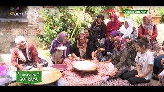 Topraktan Sofraya - Ev Baklavası Yapımı