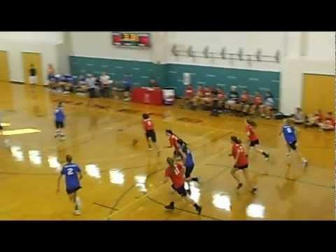 Healthplex Sports Club - Girls High School Basketball League