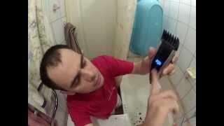 Машинка для стрижки волос Philips HC9450(Тест драйв Philips HC9450., 2015-05-25T20:50:11.000Z)