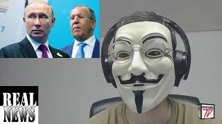 EXCLUSIVA: EL PACTO SECRETO DE PUTIN Y TRUMP PARA ACABAR CON LOS GLOBALISTAS