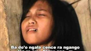 ''Agustina''( Nge,e kese). Lagu Bima-Dompu