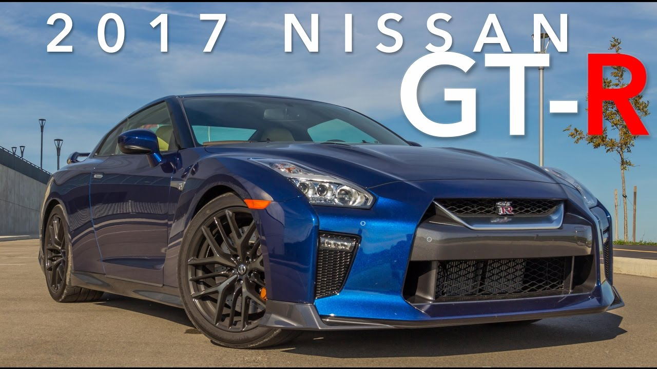 2017 nissan gt r review youtube. Black Bedroom Furniture Sets. Home Design Ideas