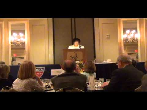 2013 NC Tennis Hall of Fame Induction Ceremony