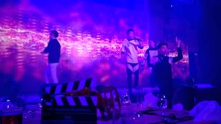 365 Band_Glad You Came - Timber  (PwC HCM X'mas Party 2014)