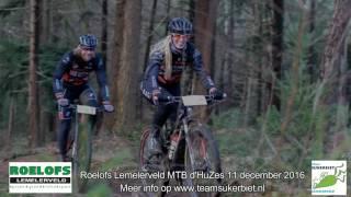 Roelofs Lemelerveld MTB d'HuZes
