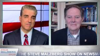 Malzberg   Tom DeLay: John Lewis has Hate - Learned Nothing from Martin Luther King Jr.