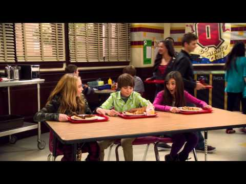 Friends - Girl Meets World - Disney Channel Official
