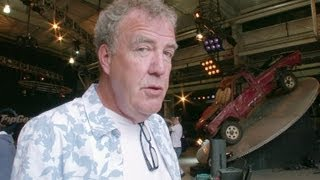 Jeremy Clarkson previews Episode 2 of Series 20 - Top Gear