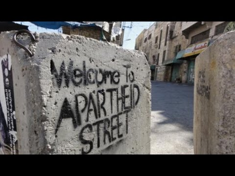 UN Report Finds Apartheid Exists Within Israel (1/2)