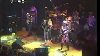 culture club time clock of the heart live 1983
