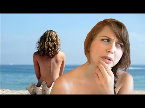 Nudism Youtube