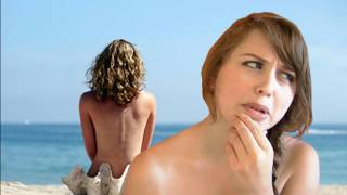 THE NAKED LIFE! - NUDISM