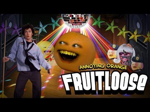 Annoying Orange HFA - FRUITLOOSE