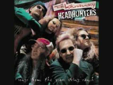 Rag top ~ kentucky head hunters