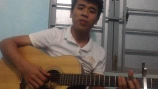 guitar cover bố trẻ con_Guitar đệm hát T&Q