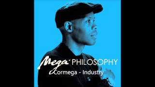 Cormega - Industry - Mega Philosophy