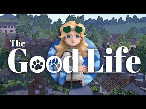 The Good Life Release Date Announcement Trailer (English)