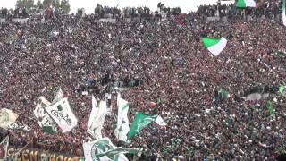 Derby 117 Wac vs Raja, Damna 3arbi