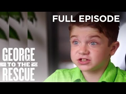 George to the Rescue - Demmers Family