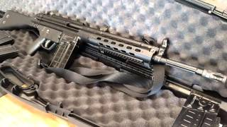 2016 PTR-91SC review