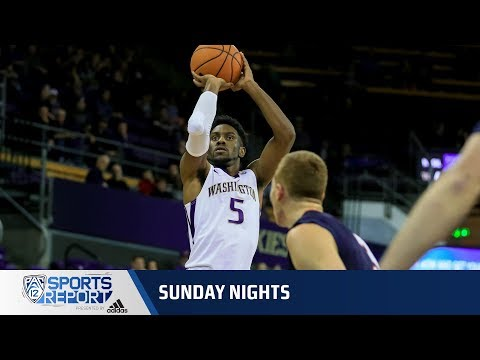 Recap: Washington men's basketball tops Belmont in last-minute thriller