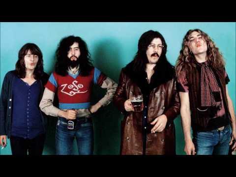 Led Zeppelin: No Quarter *RARE ALTERNATE TAKE*