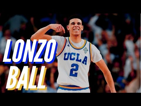 Lonzo Ball Mix 'Slippery'ᴴᴰ (Emotional)