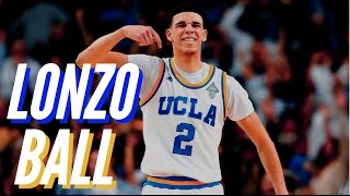 "Lonzo Ball Mix ""Slippery""ᴴᴰ (Emotional)"