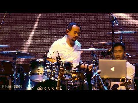 Glenn Fredly - Kasih Putih @ Ramadhan Jazz Festival 2017 [HD]